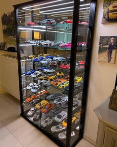 Reposted from - Well guys as i told you in my story ive been a long time of line and one of the reasons is that i moved out from my Car Storage, Storage Organization, Hot Wheels Display, Trophy Display, Custom Hot Wheels, Custom Cars, Model Cars Kits, New Cabinet, Hobby Room