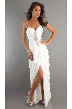 ASOS Midi Dress With Peplum Hem And Sweetheart Neck $84.69 - STYLE ...