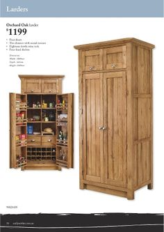early settler furniture - Google Search