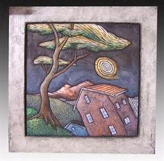 Image result for david stabley ceramic art