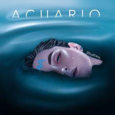 Blue girl acuario Iphone Wallpaper, Movies, Movie Posters, Art, Aquarius Woman, Illustrations, Women, Art Background, Films