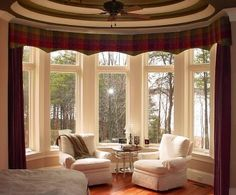64 Best Creative Window Treatments Images Window