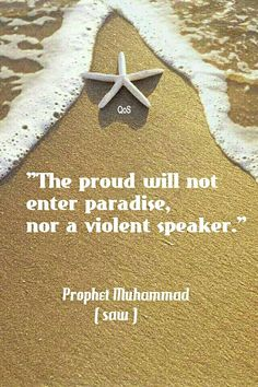 Hadith (saying) of Prophet Muhammad ( saw Learn how I make great money posting photos like this! http://CrazyCashDeposits.com