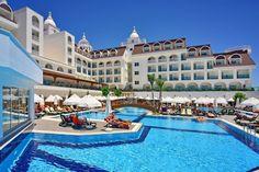 Турция, Сиде 25 450 р. на 8 дней с 20 сентября 2017 Отель: Side Crown Serenity 5* Подробнее: http://naekvatoremsk.ru/tours/turciya-side-358