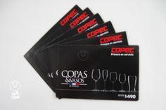 Seasonal campaign flyers - Copec Chile