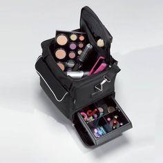 Cantoni Romania Make-up bags Make Up, Bags, Fashion, Handbags, Moda, Fashion Styles, Makeup, Beauty Makeup, Fashion Illustrations