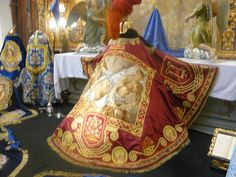 Manto de San Pedro. Paso Azul Painting, Art, Santos, Altars, Blue Nails, Paint, Draw