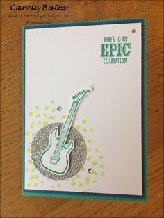 The Inky Nook, Carrie Bates Independent Stampin' Up! Demonstrator,Epic Celebration stamp set, saleabration, papercrafting, card maker, card inspiration, stampin up, stamping, freebies