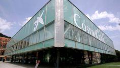 Museo de la Ciencia - CosmoCaixa en Barcelona