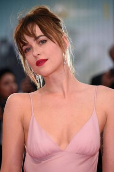 Dakota Johnson                                                                                                                                                                                 Plus