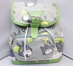 Totoro Bag Backpack TOBG0107