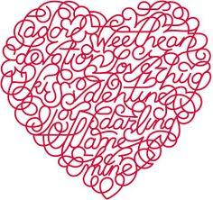 Type Heart