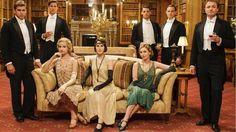 A ideia de adaptar para o cinema a série de época britânica 'Downton Abbey' já não é nova, nem tão pouco o interesse tornado público neste projeto por part