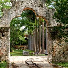 Haciendas - Yucatán