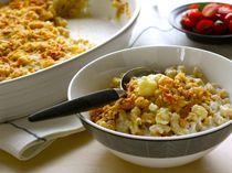 Cauliflower Macaroni & Cheese | Cabot Creamery