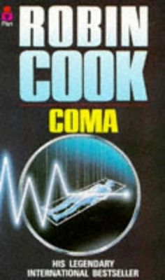 Coma by Robin Cook  - read as a teen and let me tell ya, this one bothered me - can u imagine!