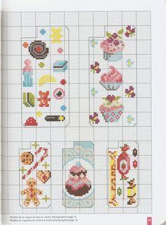 (4) Gallery.ru / Фото #19 - Mini motifs et personnalisation de smartphones avril 2013 - NINULYKA