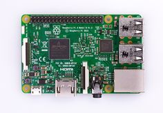 The Raspberry Pi 3 is the third generation Raspberry Pi. It replaced the Raspberry Pi 2 Model B in February 2016. Compared to the Raspberry Pi 2 it has: A 1.2GHz 64-bit quad-core ARMv8 CPU 802.11n Wireless LAN Bluetooth 4.1 Bluetooth Low Energy (BLE) Like the Pi 2, it also has: 1GB RAM 4 USB …