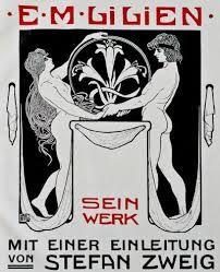 Ephraim Mose Lilien (1906) - Pesquisa Google