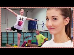 What Girls REALLY Do In The Gym! | Expectation vs. Reality! - YouTube