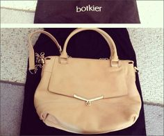 0326304d3b25 Nothing like a brand new bag to open up! Enjoy your  Valentina  Satchel
