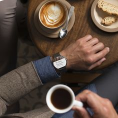 Moto 360, o smartwatch da Motorola que ainda não esta disponível para vendas.