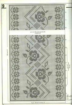 Kira scheme crochet                                                                                                                                                                                 Mehr