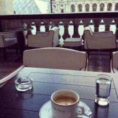 Paris Cafe カフェ・マルリー