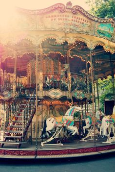 Overdose: Carrousel