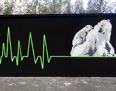 """Check out new work on my @Behance portfolio: """"SAVE THE ARCTIC"""" http://be.net/gallery/36410891/SAVE-THE-ARCTIC"""