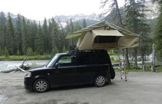 1000 Images About Camping On Pinterest Kia Soul Roof