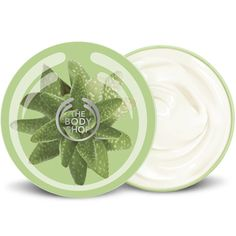 Aloe Body Butter - This gentle Body Butter is a feast for the skin. It melts straight in to leave skin feeling soft and smooth. It contains Community Trade organic aloe vera and is fragrance-free.