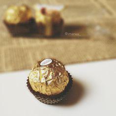 """Ferrero rocher - """"magic Beans"""""""