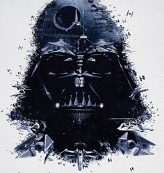great star wars exhibit posters