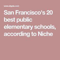 Elementary School, San Francisco. Photo by Thorsten Voigt, Freelance  Creative Director, Munich, Germany (thorstenvoigt.com)   San Francisco    Pinterest ...