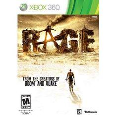 Rage --- http://www.amazon.com/Rage-Xbox-360/dp/B00354NAYG/?tag=zaheerbabarco-20
