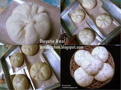 Amal's Kitchen : Simple & Easy Recipes: Bakpao Isi Ayam Jagung : Super Empuk !!! :) Steamed Bao Buns, Indonesian Food, Indonesian Recipes, Bread Bun, Easy Meals, Easy Recipes, Dim Sum, Garlic, Chicken