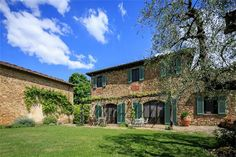 Single Family Home for Sale at Beautiful countryhouse on the Florentine hills Impruneta, Florence, Italy
