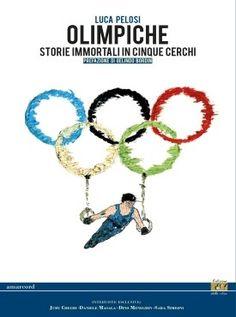 """""""Olimpiche"""" di Luca Pelosi"""