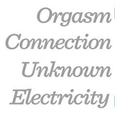 Meditation orgasm
