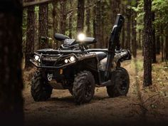 New 2017 Can-Am Outlander Mossy Oak Hunting Edition 1000R ATVs For Sale in Georgia. OUR MOST POWERFUL HUNTING PACKAGECombine Mossy Oak's new Break-Up Country pattern with factory-installed hunting accessories and the power of the Rotax® 1000R engine and you get the ultimate hunting package.Features may include:89-HP ROTAX 1000R V-TWIN ENGINECATEGORY-LEADING PERFORMANCEThe most powerful ATV engine in the industry. Fed by a 54-mm throttle body and twin Siemens VDO fuel injectors for precision…