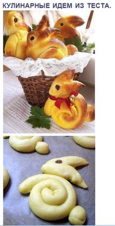 Creatively presented Easter desserts and appetizers. Fabulous food ideas to help you jazz up a spring or Easter party. Easter Snacks, Easter Treats, Easter Recipes, Dessert Recipes, Easter Food, Easter Desserts, Recipes Dinner, Lasagna Recipes, Roast Recipes