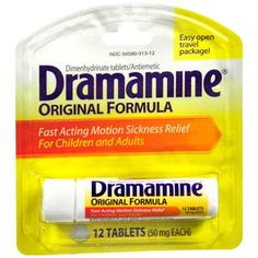 South Suburban Savings: New Coupon: $1/1 Dramamine    This could come in handy if you have any long car rides coming up for the holiday season :)