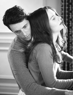 Stoker. This was such a sexy scene. Somewhat disturbing but oh so erotic..