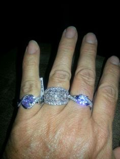 A handful of beauties found in JewelScent products! www.JewelScent.com/StevieJane