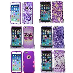 Our favorite purple cases!! Shop now purple lovers!! #iphone #samsung #purple…