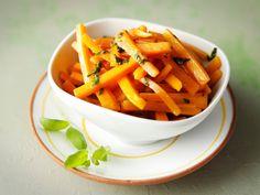 Meiramiporkkanat Carrots, Vegetables, Koti, Carrot, Vegetable Recipes, Veggies