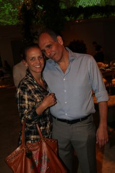Charles Cateb + isabella Suplicy
