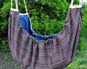 On my baby wish list, a wee hammock