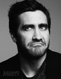 Jake Gyllenhaal - Variety